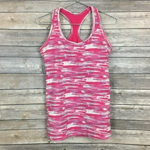 Nike Racerback Athletic Tank Top